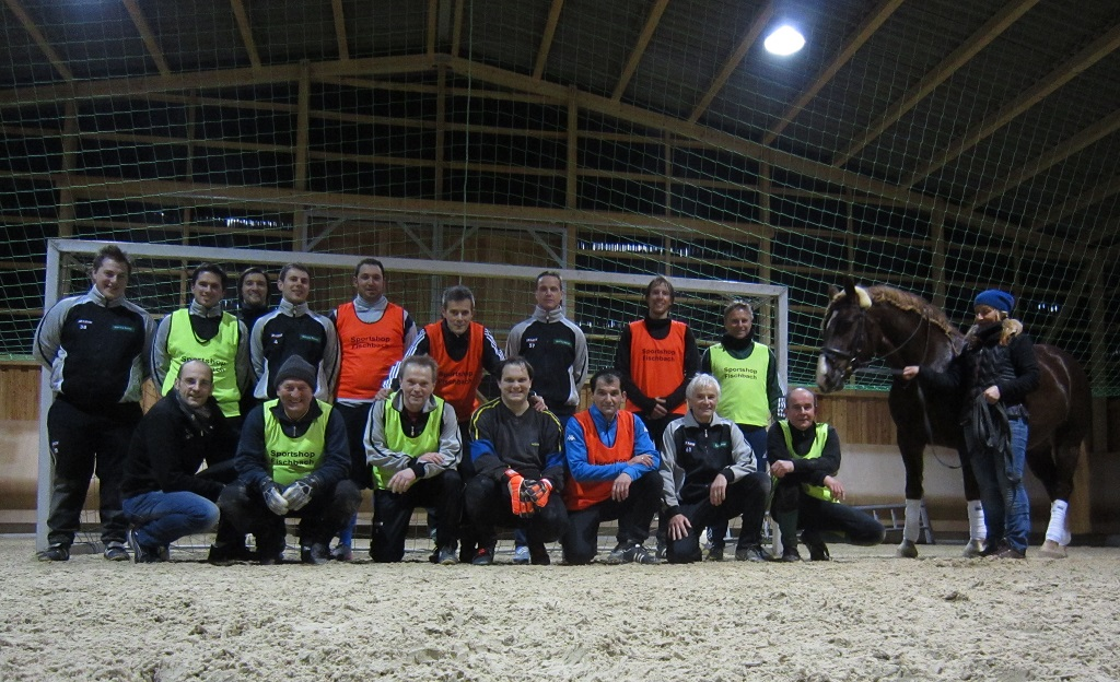 Training Reithalle 2014-01-21 Bild1