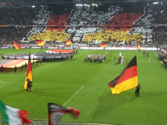 Kids Nationalmannschaft 1